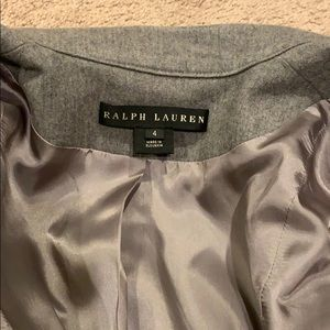 Ralph Lauren Jackets & Coats - Ralph Lauren wool jacket